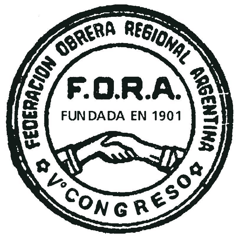 F.O.R.A.