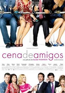 Cena de amigos (2011)