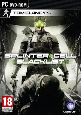 Splinter Cell Blacklist Download PC Game