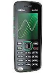 Nokia 5220 XpressMusic Spesifikasi