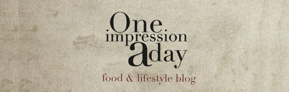 one impression a day