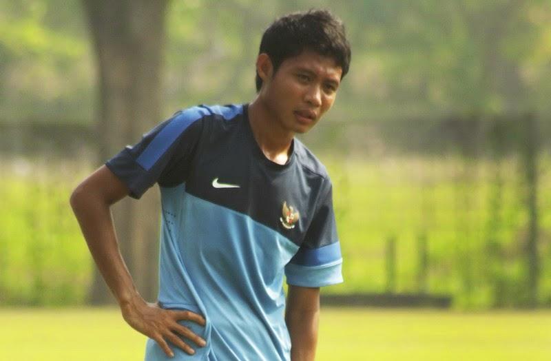 Inilah Nama Pemain Timnas Indonesia 2014
