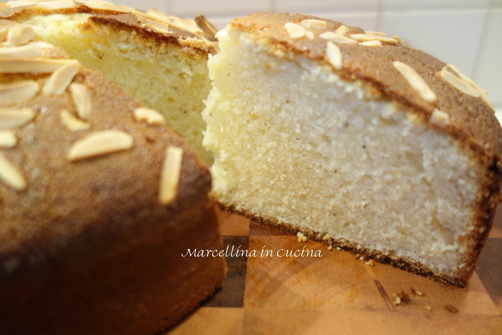 Indian Mawa Cake and Marsala Biscuits- The Daring Bakers' August 2013 ...