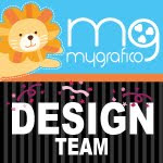 My Grafico Design Team Member