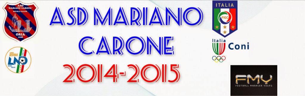 MARIANO CARONE