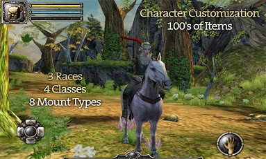 Android Game APK FILES™ Aralon: Sword and Shadow APK v4.53 Mod (Free Shopping) ~ Full Download