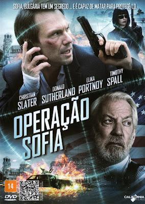 Operação Sofia - BDRip Dual Áudio