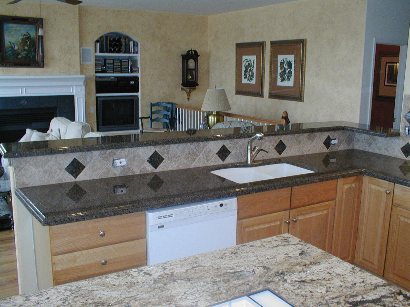 Integrity Installations............ (A Division Of Front Range Backsplash)