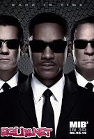 مشاهدة فيلم Men in Black 3