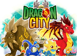 Cheat Dragon City Farm, Money dan Habitat 2013