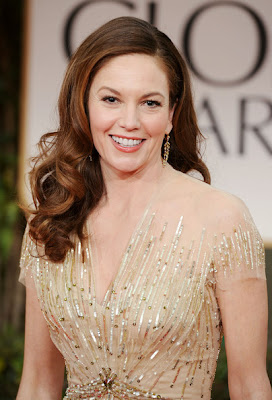 Diane Lane Long Curls Hairstyle Lookbook