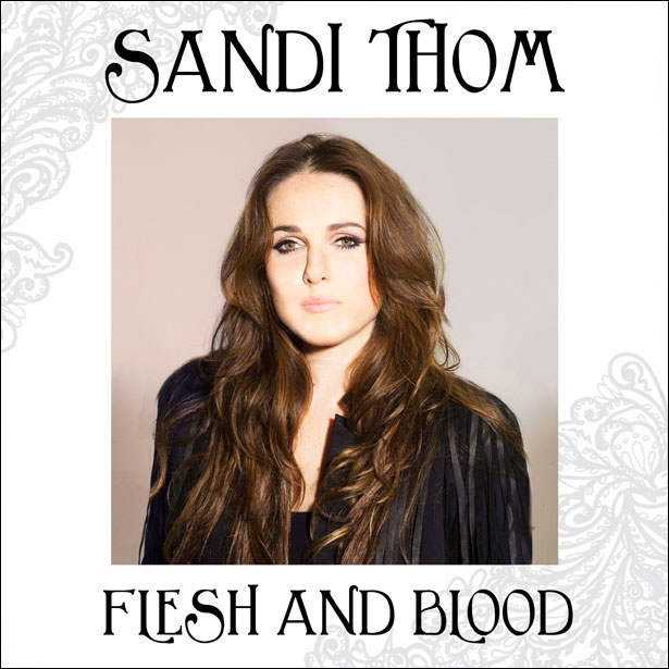 Sandi Thom | Flesh and Blood