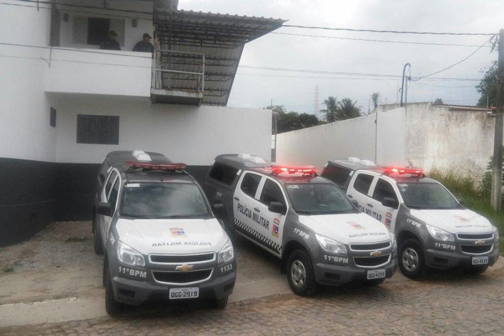 Resultado de imagem para 11 batalhão de policia macaiba