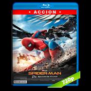 Spider-Man: De regreso a casa (2017) BRRip 720p Audio Dual Latino-Ingles