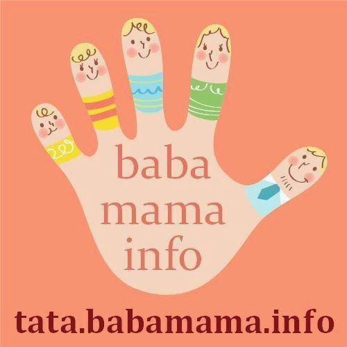 Babamama infó Tata