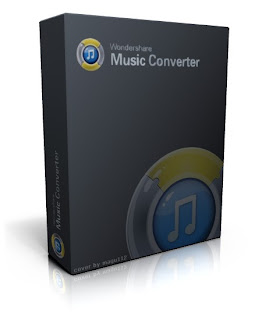 Wondershare Music Converter v1.3.4.0