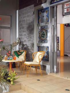 foto foto teras rumah minimalis 2013 desain rumah modern