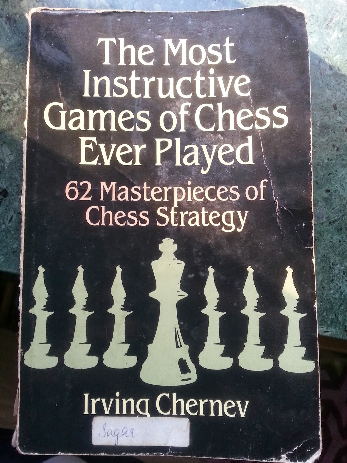 chess essay writing