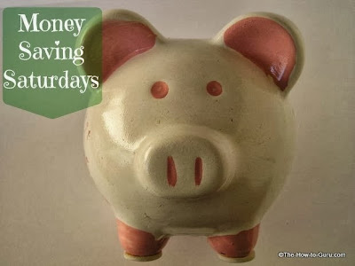 Money Saving Saturdays Series