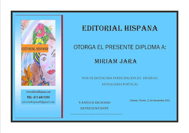 EDITORIAL HISPANA