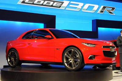 "GM's Reuss says rear-wheel drive Scion FR-S rival ""on the list"""