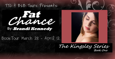 Fat Chance Blog Tour