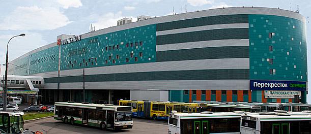 фото Торговый центр ТПУ «Планерная»