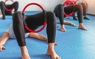Como o Pilates ajuda a diminuir dores no Joelho?