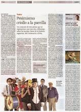 Trilogía Argentina Amateur