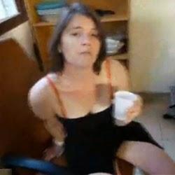Professora Chapada Caiu na Net - http://www.videosamadoresbrasileiros.com