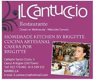 IL CANTUCCIO RESTAURANTE - Cucina Casalinga di Brigitta
