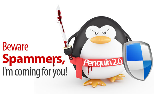 Những điều cần biết về Google Penguin 2.0