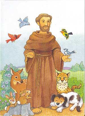 Los católicos ¿adoramos imágenes? San-francisco-de-asis1