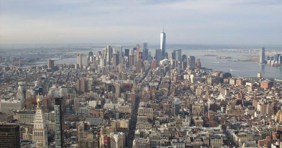 Fun things to do with kids empire state building new for Fun things to do in nyc for kids