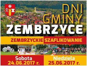 Dni Gminy Zembrzyce - 24-25.06.2017