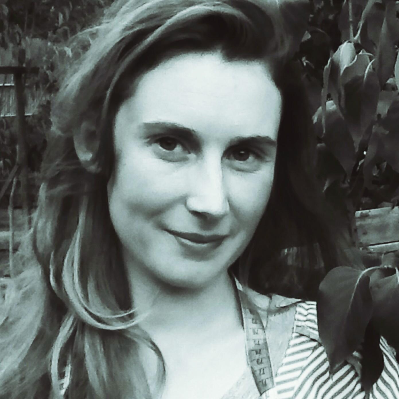 Charlotte Chazarenc