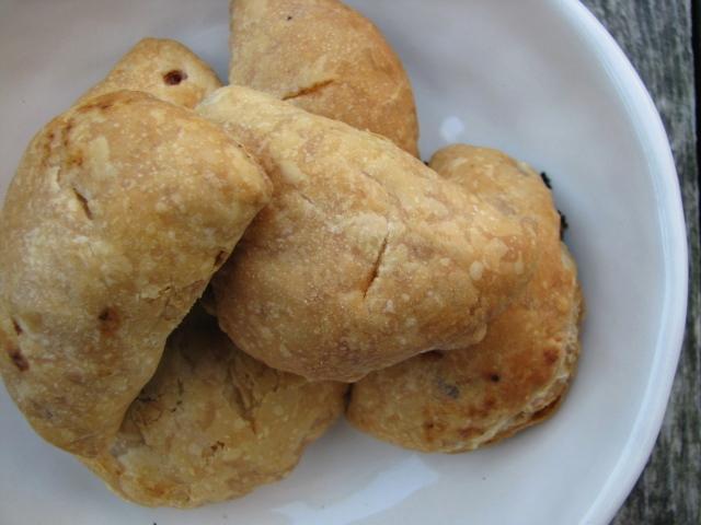 Recipe: Empanadas