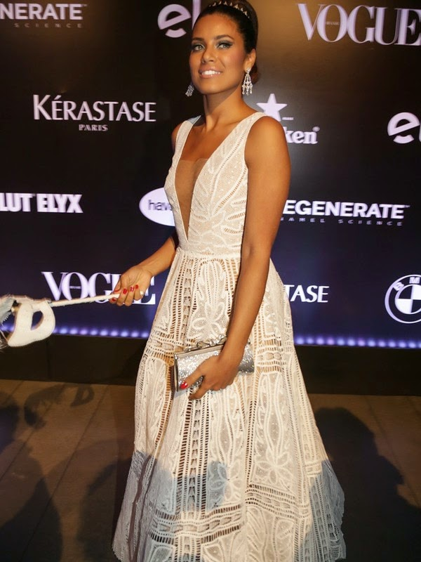Os melhores looks do Baile da Vogue 2015