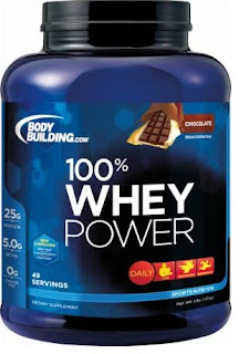 Women Whey Protein