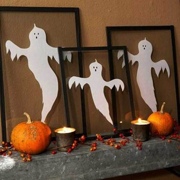 seeing that halloween occurs endeavor in regards to the wedding goes boundless you conceivably can regularly concentrate on halloween spirit store which - Simple Homemade Halloween Decorations