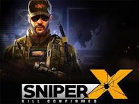 SNIPER X KILL CONFIRMED v1.2.1 MOD Apk