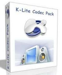 K-Lite Codec Pack 7.6 FULL version