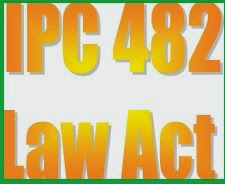 Section 482 in The Indian Penal Code - Indian Kanoon