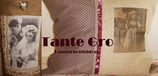 Tante Gro