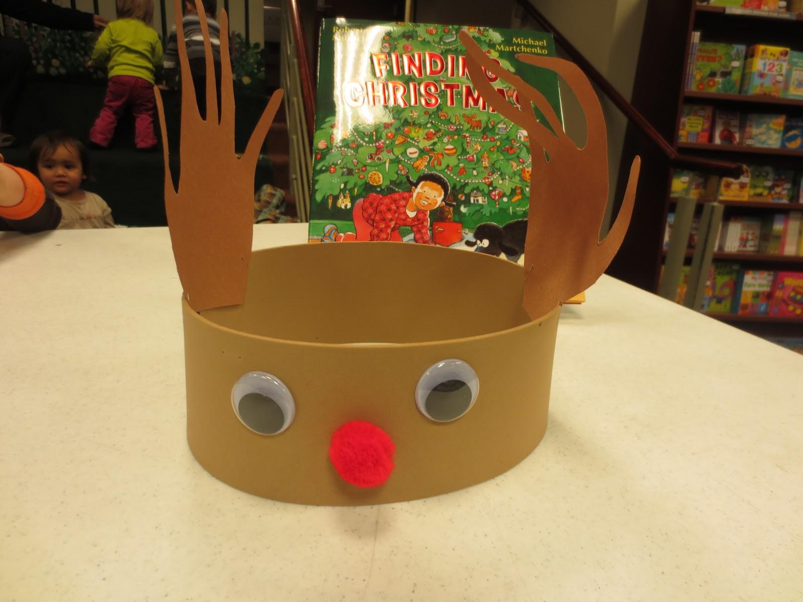 Momstown victoria momstown victoria makes reindeer for Reindeer antlers headband craft