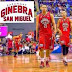 Despite Import Josh Powell abruptly left Ginebra, Greg Slaughter still wants to work out with him