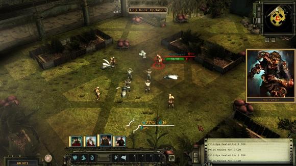 wasteland 2 pc game screenshot review 2 Wasteland 2 FTS