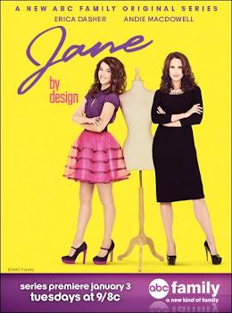 Ver Jane by Design Capítulo 1x17 Sub Español Online