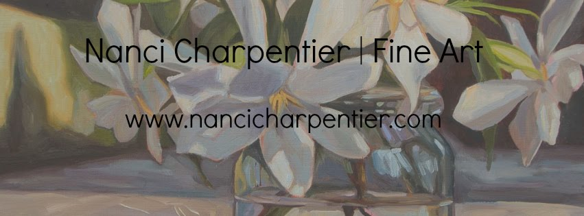 Nanci Charpentier | Fine Art