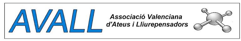 AVALL - Associació Valenciana d'Ateus i Lliurepensadors